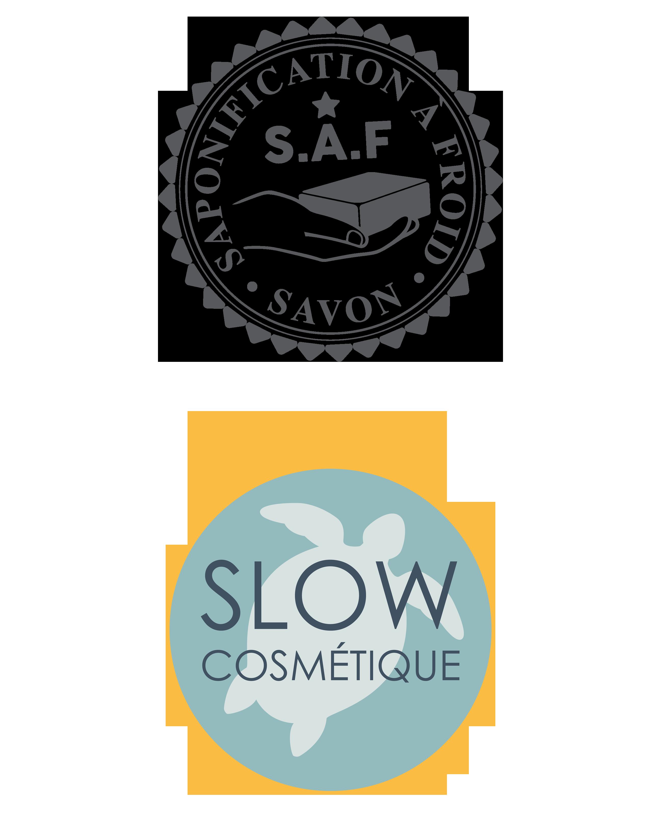 SAF - Slow Cosmétique
